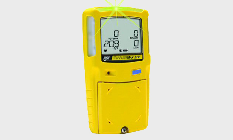 BW Honeywell - Gas Alert Max XT Accessories