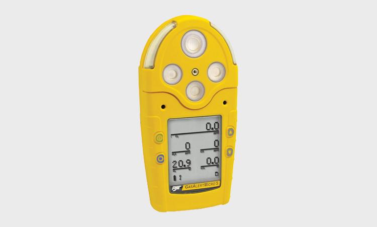 BW Multi-Gas Monitors