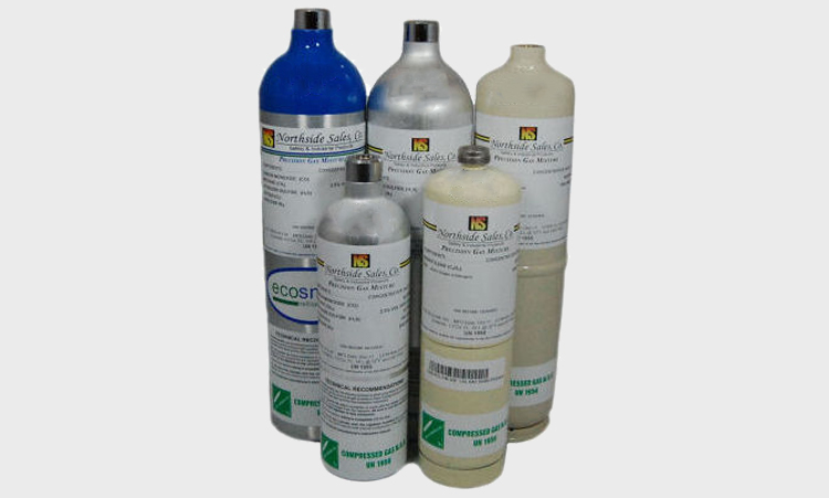 BW Calibration Equipment