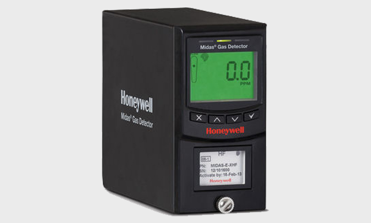 Honeywell Analytics - High Tech Systems