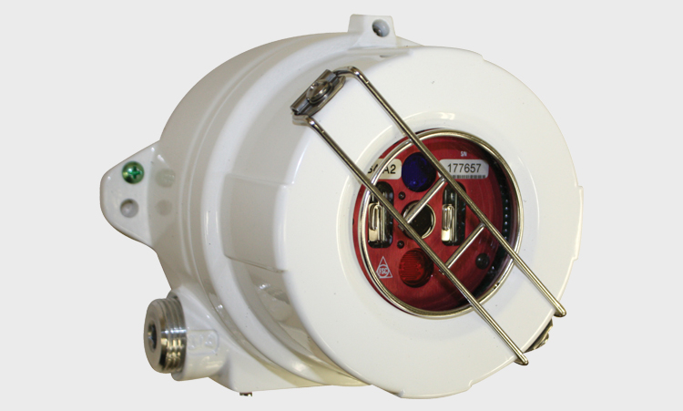Honeywell Fire Sentry SS Series Fire and Flame Detectors