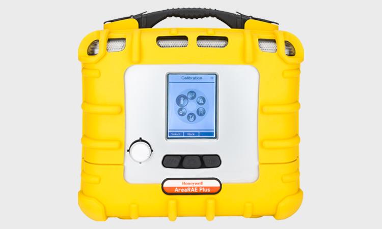 Honeywell Wireless Gas Monitors and Kits