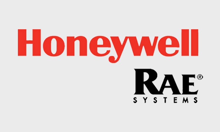 Honeywell RAE Systems - Multi-Gas Monitors