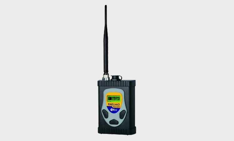 Honeywell Rae Systems - RAELink 3 Accessories