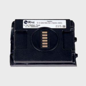 Battery for ppbRAE 3000