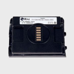 Battery for ppbRAE 3000
